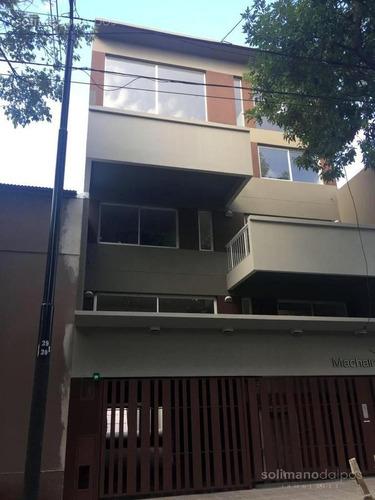 Departamento 2 Amb Con Balcon - Villa Urquiza
