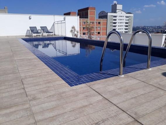 Apartamento Em Bairro Santa Paula, São Caetano Do Sul/sp De 43m² 1 Quartos À Venda Por R$ 360.000,00 - Ap313239