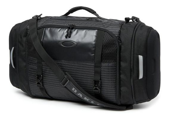 Oakley Bolso De Entrenamiento Oakley Link Duffel Bag 35l