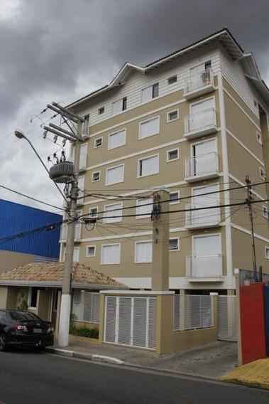 Apartamento Com 2 Dormitórios À Venda, 70 M² Por - Alvinópolis - Atibaia/sp - Ap0308
