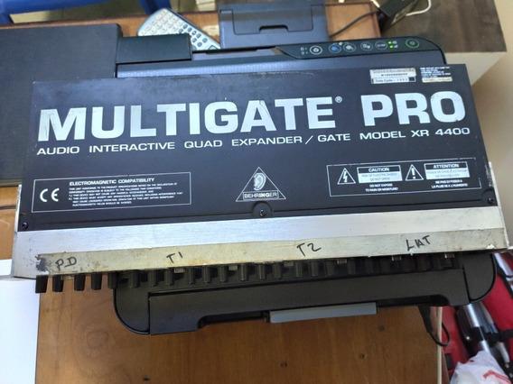 Multgate Pro Xr4400 Behringher