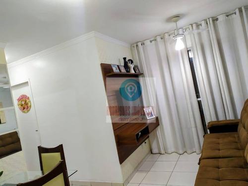 Imagem 1 de 30 de Apartamento Com 2 Dormitórios À Venda Por R$ 180.000 - Jardim São Miguel - Ferraz De Vasconcelos/sp - Ap0232