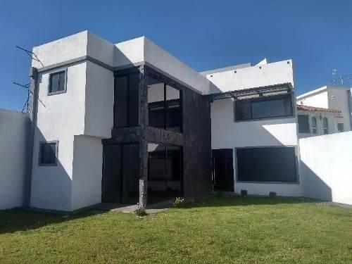 Casa En Condominio En Venta En San Jerónimo Chicahualco, Metepec, México