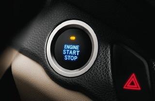 Boton De Encendido Y Arranque Para Carro Sin Llave Moderno