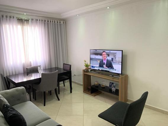 Apartamento Em Macedo, Guarulhos/sp De 48m² 1 Quartos À Venda Por R$ 185.000,00 - Ap352048