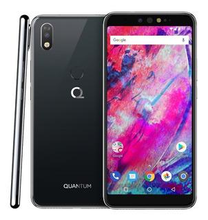 Quantum 6 Qm 83 Dual Sim 2 Gb Ram 16 Gb Camara 12 Mp