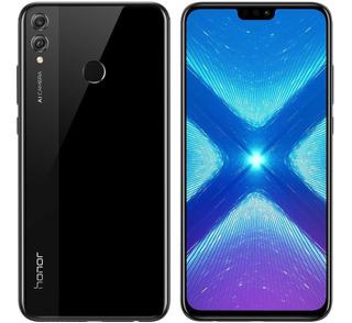 Celular Huawei Honor 8x [display Trincado]