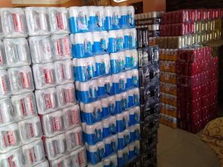Cerveza Isenbeck Lata 473 Ml Distribuidora Martin