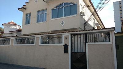 Apartamento Com 2 Dormitórios À Venda, 60 M² Por R$ 160.000 - Madureira - Rio De Janeiro/rj - Ap0205