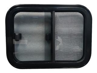 Ventanas Casas Rodantes Corredizas 40x30 Utilitario Motorhom