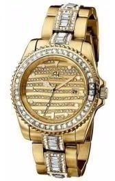Relógio Feminino Ana Hickmann Ab 28818 P