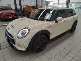 Mini Cooper Clubman Hatchback (5p) 5p S Hot Chili L4/2.0/t