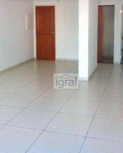 Sala, 79 M² - Venda Por R$ 220.000,00 Ou Aluguel Por R$ 1.500,00/mês - Cupecê - São Paulo/sp - Sa0061