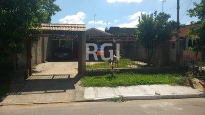 Casa Em Lomba Grande Com 2 Dormitórios - Vr28554