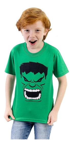 Kit 50 Camisetas Infantil Personagens Malha Fio 30.1 Penteado 100% Algodão