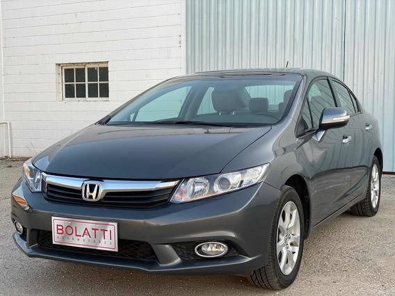 Honda Civic 1.8 Exs Mt 140cv 2013