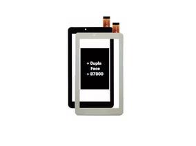 Tela Vidro Touch Tablet Multilaser M7s Plus Ml-ji22