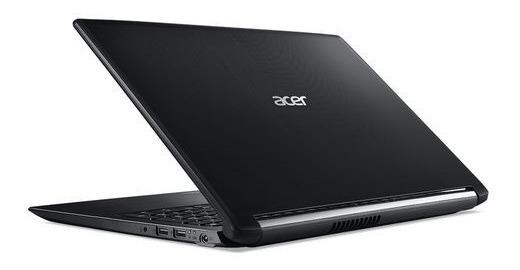 Notebook Acer Aspire 5 | I5-7200u | 8gb | Ssd 256gb + Hd1tb