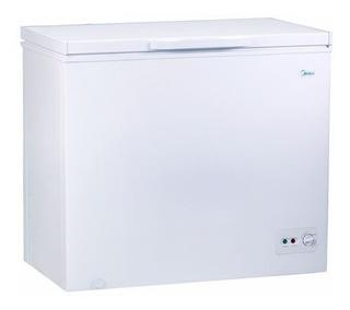 Congelador 5 Pies Horizontal Marca Midea