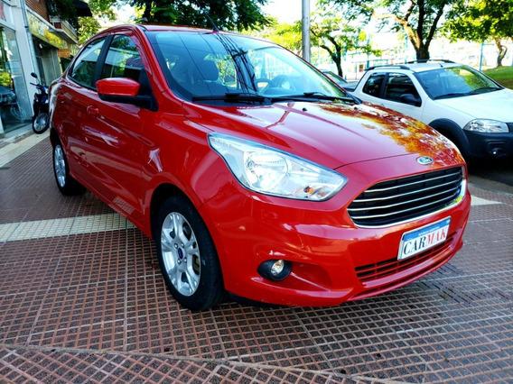 Ford Ka Sel +