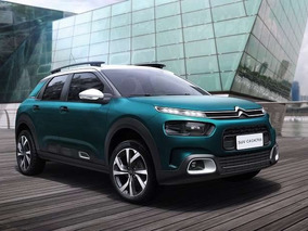 Citroën C4 Cactus 1.6 Thp Flex Shine Pack Eat6