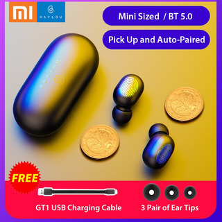 Audifonos Xiaomi Haylou Gt1 Mini Tws