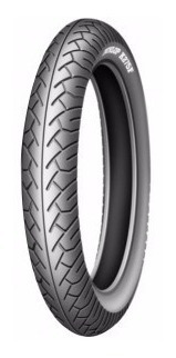 Cubierta Moto 110 80 17 Dunlop K275 F 57h Avant Motos