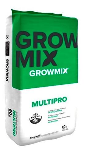 Growmix Multipro 80lts