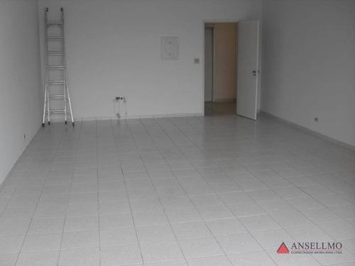 Sala Para Alugar, 60 M² Por R$ 1.100,00/mês - Centro - São Bernardo Do Campo/sp - Sa0066