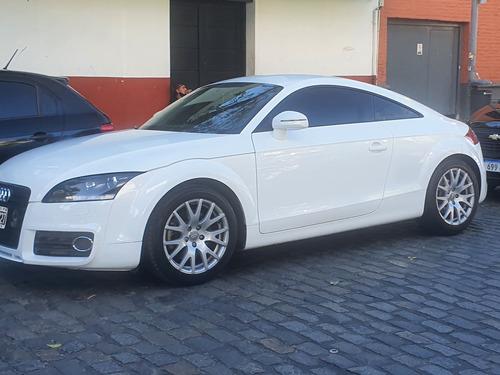 Audi Tt 2.0 T Fsi 211cv Coupé 2015