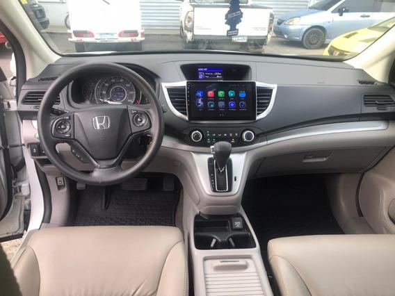 Honda Cr-v Varias Disponibles