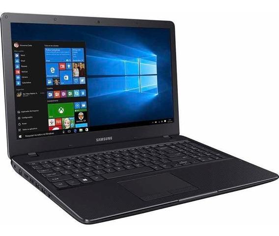 Notebook I5 Samsung Expert X21 4gb Ddr4 Hd 1tb Tela 15,6 Pol