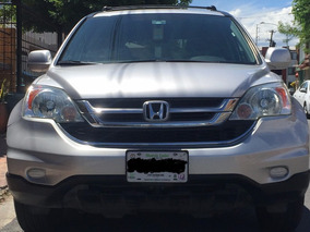 Honda Cr-v 2.4 Lx Mt