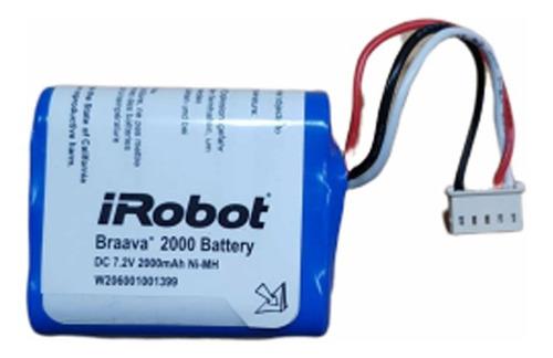 Bateria Original Trapeador Braava 380t