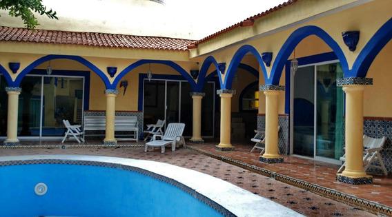 Hotel & Villas Yessenia Puerto Progreso Chicxulub