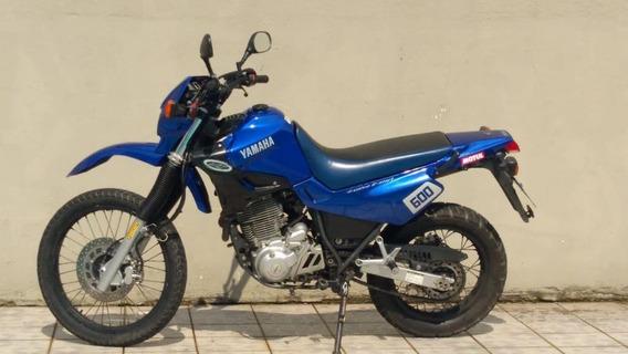 Yamaha Xt 600e 2004