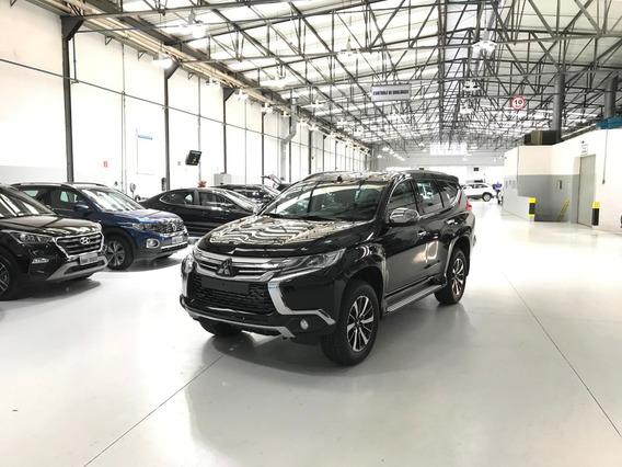 Mitsubishi Pajero Sport 2020 - Blindado