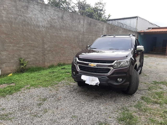 Chevrolet S10 2019 2.8 Ltz High Country Cab. Dupla 4x4 Au