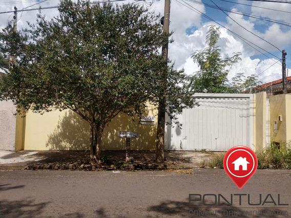 Casa Para Locação Residencial/comercial Jardim Acapulco (ref.:ca00754) - Ca00754 - 33726015