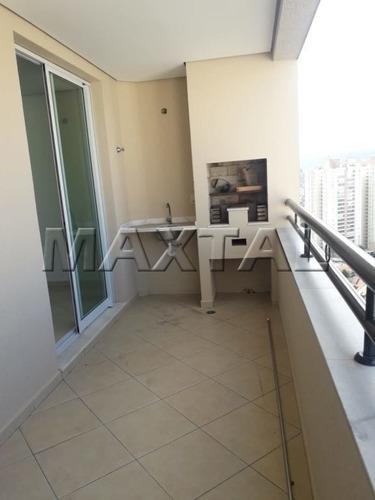 Excelente Apartamento Mandaqui - Mi77866
