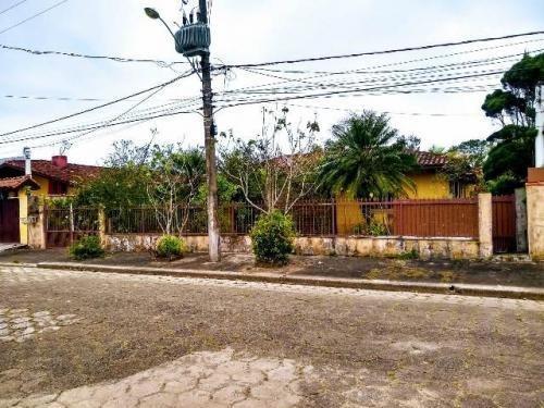 Excelente Casa São Fernando, Em Itanhaém, Ref. 5699 M H