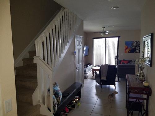 #146 Miami / Palm Beach / Casa 4 Ambientes / 2 Baños