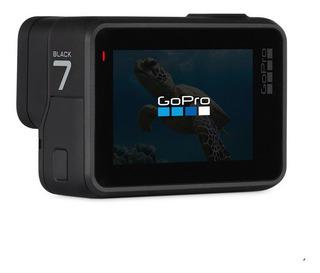 Gopro Hero 7 Cámara De Acción Digital Con Accesorios
