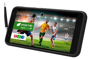Celular Tv Mint Tdt 550 Ram 2gb 16gb Huella 4g Television