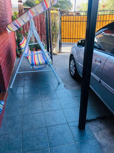 Casa En Pasaje Frente A Plaza
