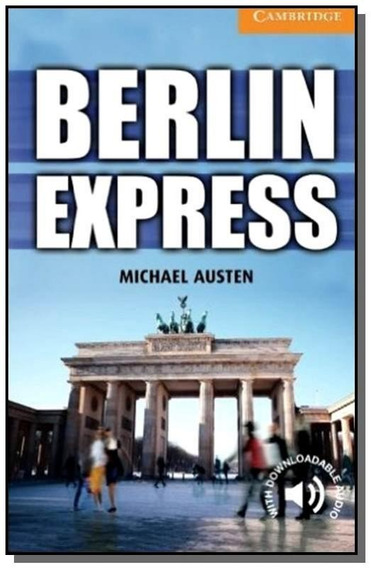 Berlin Express - Level 4