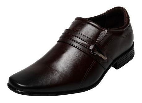 Sapato Social Anilina Pegada 124608-03