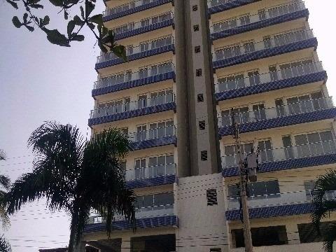 Apartamento Novo Alto Padrão No Jardim Aruan A 100m Do Mar Em Caraguatatuba Condomínio Fontainebleau Com 127m2 De Área Privativa - Ap00361 - 31912101