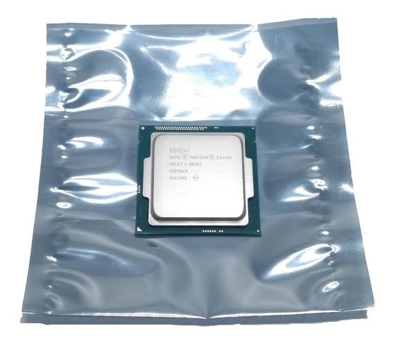 Processador Intel Pentium G3450t 2.9ghz Lga 1150 Tray