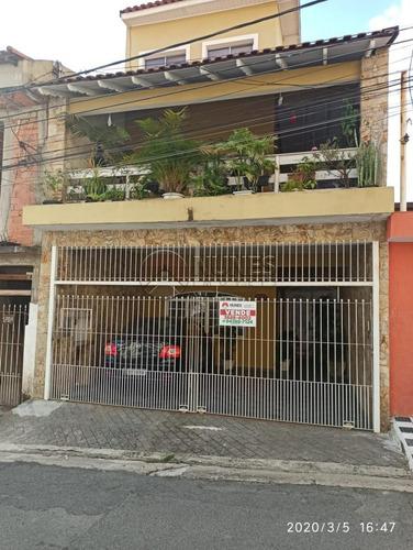 Casas - Ref: V431171